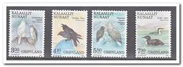 Groenland 1988, Postfris MNH, Birds - Ongebruikt