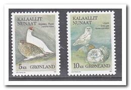 Groenland 1987, Postfris MNH, Birds - Ongebruikt