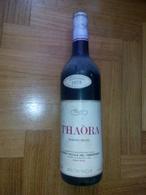 Thaòra Annata 1979 Cantina MONTI - Wine