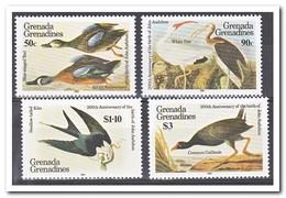 Grenada 1985, Postfris MNH, Birds - Grenada (1974-...)