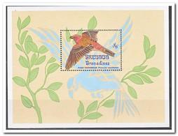 Grenada Grenadines 1993, Postfris MNH, Birds - Grenada (1974-...)