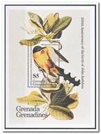 Grenada Grenadines 1985, Postfris MNH, Birds - Grenada (1974-...)