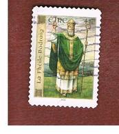 IRLANDA (IRELAND) - SG 1574  -   2003  ST. PATRICK      - USED - 1949-... Repubblica D'Irlanda