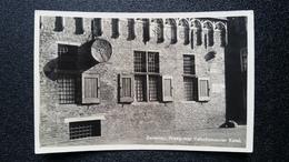 Old Photo Postcard - Deventer, Waag Met Valschemunter Ketel - Deventer