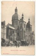 71 - CHALON-SUR-SAÔNE - Eglise Saint-Pierre - Chalon Sur Saone