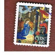 IRLANDA (IRELAND) - SG 1820  -   2006   CHRISTMAS    - USED - 1949-... Repubblica D'Irlanda