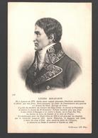 Lucien Bonaparte - Historische Figuren
