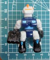 LGTI PVC 1992 - Miniature