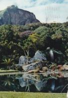 ZIMBABWE RHODESIE  :  Carte Editions Porcelaines Le Tallec  : Oblitération Salisbury - Zimbabwe