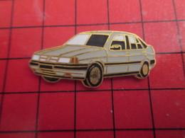 1215b Pin's Pins / Rare Et De Belle Qualité / THEME AUTOMOBILES : FIAT TEMPRA - Fiat