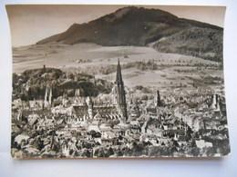 """CPSM """"Das Schone Freiburg Im Schwarzwald"""" - Freiburg I. Br."""