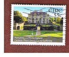 IRLANDA (IRELAND) - SG 1837 -   2007   PORTUMNA CASTLE    - USED - 1949-... Repubblica D'Irlanda