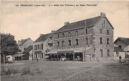 PORNICHET         HOTEL DES PRINCES    PHARMACIE - Pornichet