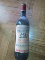 Bordeaux Roger Joanne & C. Annata 1961 - Wine