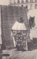 CARTOLINA - POSTCARD - AFRICA - DONNA AFRICANA - Cartoline