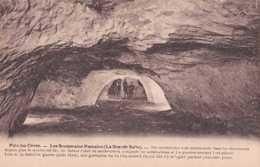 Folx-les-Caves - Souterrains Romains - La Grande Salle - Pas Circulé - TBE - Orp-Jauche - Orp-Jauche