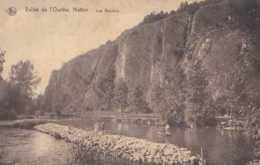 Hotton - Vallée De L'Ourthe - Les Rochers - Pas Circulé - Animée - Nels - TBE - Hotton