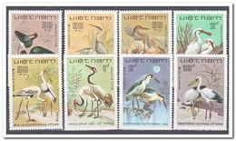 Vietnam, Postfris MNH, Birds - Vietnam