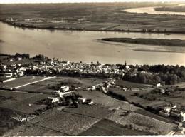 CPM* N°2495 - BOURG-SUR-GIRONDE - VUE GENERALE - France