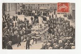 GUIGNEN - LA FETE DU 3 JUIN 1906 - 35 - France