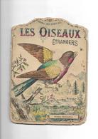 Les Oiseaux Etrangers (livre De20 Pages De 22 Cm Sur 16 Cm) Apprentissage De L'alphabet..... - Livres, BD, Revues