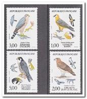 Frankrijk 1984, Postfris MNH, Birds - Frankrijk