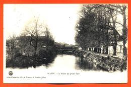 "CPA 52 Wassy "" La Blaise Au Grand Pont "" - Wassy"