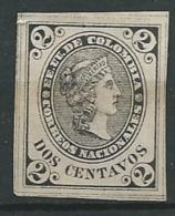Colombie - Yvert N° 66 (*)     -  Po60209 - Kolumbien