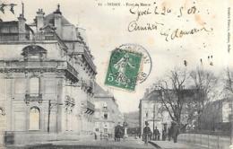 ARDENNES SEDAN PONT DE MEUSE - France