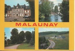 Malaunay Vues - France
