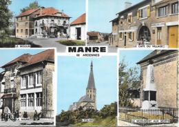 ARDENNES MANRE - Andere Gemeenten