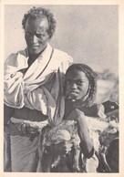 Côte Des Somalis - Danakil, Agneau - Publicité Médicaments Ionyl Et Plasmarine, Laboratoire La Biomarine Dieppe - Timbre - Somalie