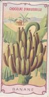 CHROMO--26---DROME---chocolat D'AIGUEBELLE--( Banane )-voir 2 Scans - Aiguebelle