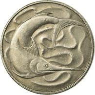 Monnaie, Singapour, 20 Cents, 1981, Singapore Mint, TTB, Copper-nickel, KM:4 - Singapour