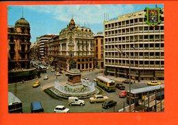 "GRANADA - Place De""Isabel La Catolica"" - Granada"