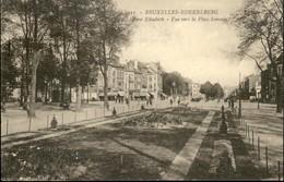 KOEKELBERG : Parc Elisabeth - Koekelberg