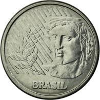 Monnaie, Brésil, 5 Centavos, 1995, TTB, Stainless Steel, KM:632 - Brésil