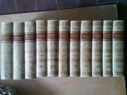 Metastasio Opere Edizione Del 1783 - Libri Antichi