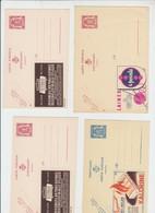 Publibel Neuve N° 614- 690X2 -515 - Stamped Stationery