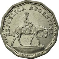 Monnaie, Argentine, 10 Pesos, 1962, TTB, Nickel Clad Steel, KM:60 - Argentine