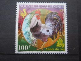 VEND BEAU TIMBRE DE NOUVELLE-CALEDONIE N° 937 , XX !!! (b) - Nueva Caledonia