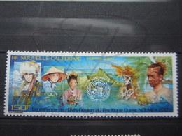 VEND BEAU TIMBRE DE NOUVELLE-CALEDONIE N° 952 , XX !!! (b) - Nueva Caledonia