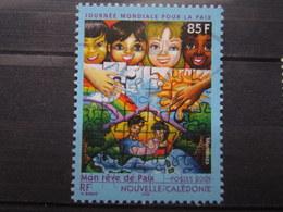 VEND BEAU TIMBRE DE NOUVELLE-CALEDONIE N° 953 , XX !!! (b) - Nueva Caledonia