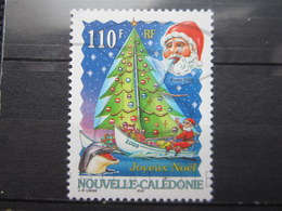VEND BEAU TIMBRE DE NOUVELLE-CALEDONIE N° 958 , XX !!! (b) - Nueva Caledonia