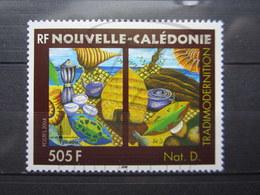 VEND BEAU TIMBRE DE NOUVELLE-CALEDONIE N° 935 , XX !!! (b) - Nueva Caledonia