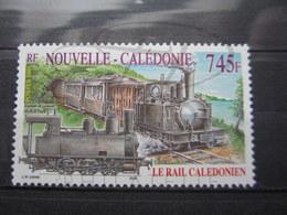VEND BEAU TIMBRE DE NOUVELLE-CALEDONIE N° 944 , XX !!! (b) - Nueva Caledonia