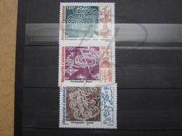 VEND BEAUX TIMBRES DE NOUVELLE-CALEDONIE N° 955 - 957 , XX !!! (b) - Nueva Caledonia