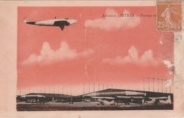 ISTRES Aviation 480K - Istres