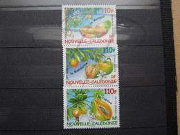VEND BEAUX TIMBRES DE NOUVELLE-CALEDONIE N° 1041 - 1043 , XX !!! (b) - Nueva Caledonia