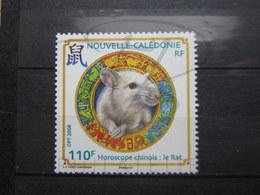 VEND BEAU TIMBRE DE NOUVELLE-CALEDONIE N° 1034 , XX !!! (b) - Nueva Caledonia